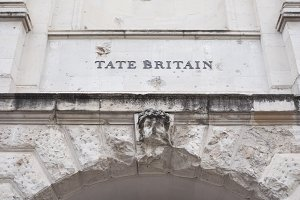 Tate Britain London