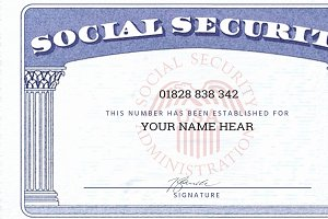 Social Security from PSD