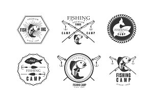 Fishing premium camp since 1965