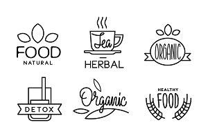 Natural, detox, hearbal, organic