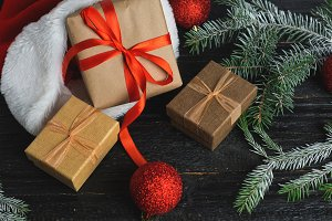 Gifts made and Packed with your own