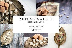 Autumn Sweets Set