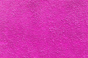 Pink wall texture