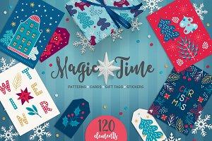 Magic Time Kit