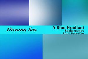 Dreamy Sea