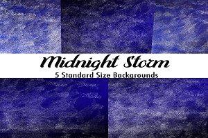 Midnight Storm