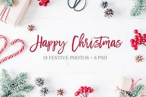 Happy Christmas Bundle
