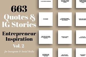 Entrepreneur Inspirational Quotes 2