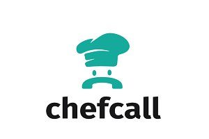 call chef logo
