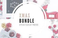 Holiday Bundle | Flatlay Photos