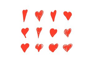 Collection heart5