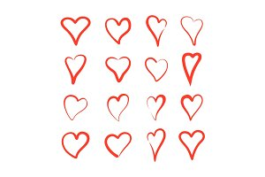 Collection heart7