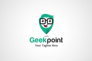 Geek Point Logo or icon