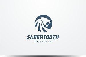 Saber Tooth Logo