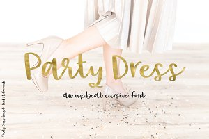 Party Dress Script