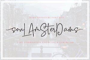 Soul Amsterdams Duo