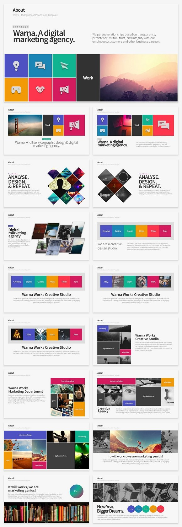 250 Powerpoint Templates Bundle Presentation Creative Stages Star Diagram Ppt Backgrounds For Slides Market