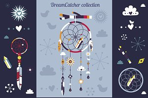 DreamCatcher magic collection