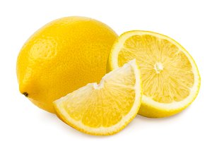 A set of lemons