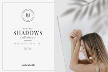 Organic Shadows Effect Collection