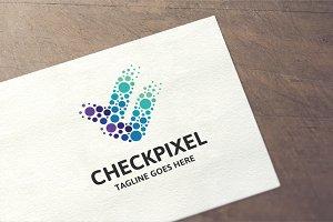 Checkpixel Logo