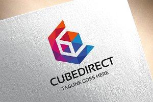 Cube Direct Logo