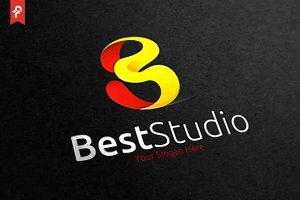 Best Studio Logo