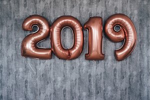 Christmas New Year 2019 numbers