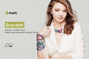 Bracelet – Parallax Shopify Theme
