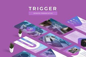 Trigger Business Keynote