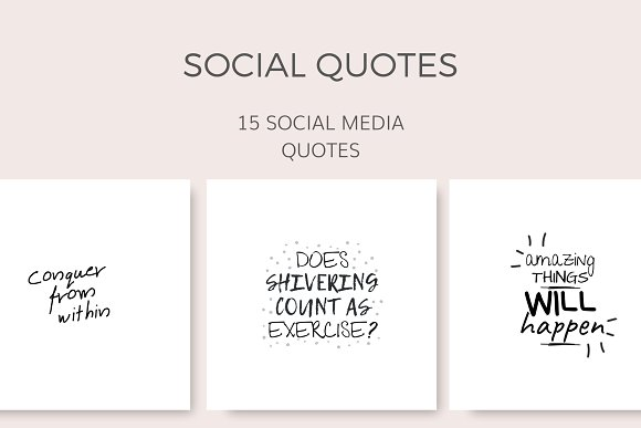 new year social quotes 15 images instagram