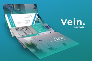 Vein Keynote Presentation