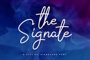 The Signate