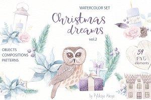 Christmas Dreams vol.2