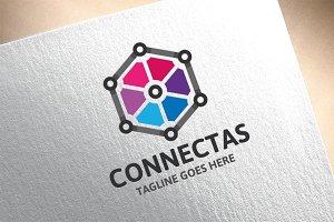 Connectas Logo