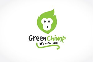 Green Chimp