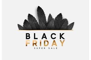 Black Friday Sale.