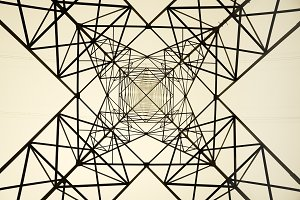 Electrical symmetry