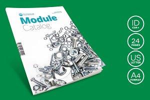 Module Product Catalog