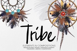 Tribe Pack