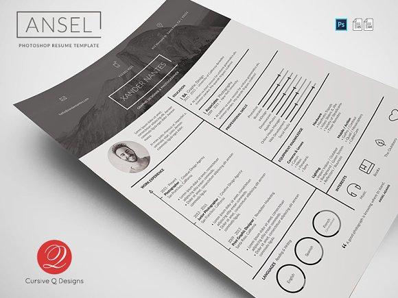 Creative Certificate Template Design - Photoshop CC ...