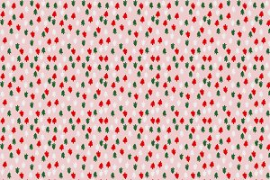 Christmas Pop Pattern
