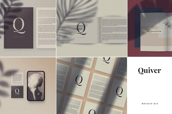 Graphics: Tugcu Design Co. - Quiver - Mockup & Scene Creator