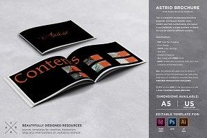Astrid Brochure