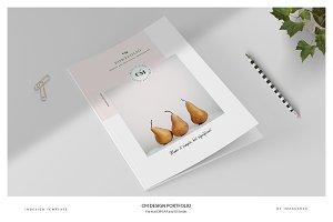 CM -  Design Portfolio