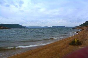 Calm Beach #2