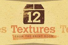 Printroom Textures