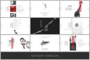 Fashion Keynote Presentation