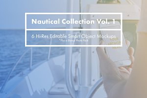 Nautical Devices Collection Vol. 1