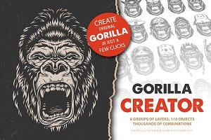 Gorila creator